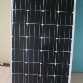 单晶18V120W太阳能板