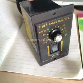 台湾 TLM 电机  TLM MOTOR M6180-602