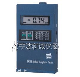 时代TR101袖珍式粗糙度仪(停产)