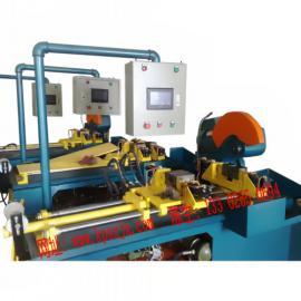 350型自动切管机