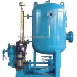 江苏无锡 凝结水回收器 凝结水回收设备 凝结水回收装置
