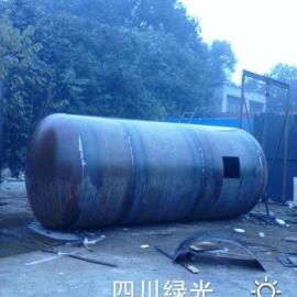 四川皮革废水处理