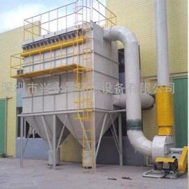 高效袋式除尘器/RS-042中央袋式脉冲除尘器