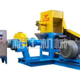 DGP80-II型高效节能玉米饲料膨化机、大中小型大豆膨化机