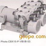上海好利旺真空泵CBX40-P-VB-03