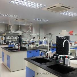 试验室专用实验台,实验室家具系列耐酸碱试验台