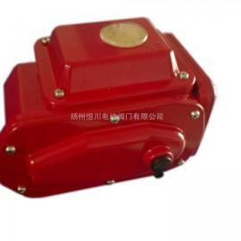 精小型防爆电动执行器