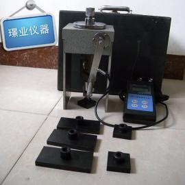 ZQS6-2000A饰面砖粘结强度拉拔检测仪