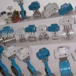 精小型防爆电动执行器,精小型防爆电动执行器生产商