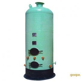 立式工业蒸汽锅炉