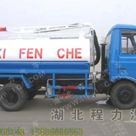 北京连江吸粪车价格
