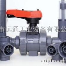 瑞士+GF+管路系统 PVC-U管路管材