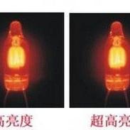 红色氖灯焊接电阻