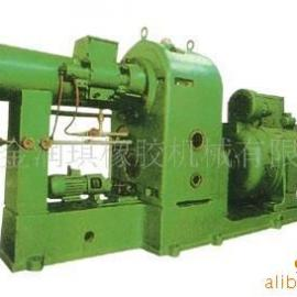 XJL-150/200/250型橡胶过滤挤出机