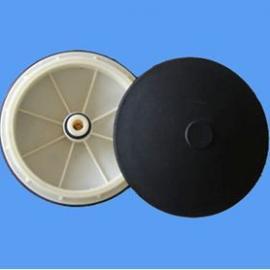 盘式膜片微孔曝气器-临朐清泉环保设备有限公司