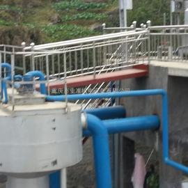 重庆旋流沉砂池除砂机哪里有卖?重庆业准机电设备有限公司