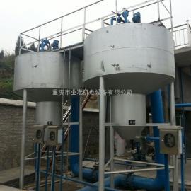 2014旋流沉砂池除砂机重庆业准机电设备公司最新报价