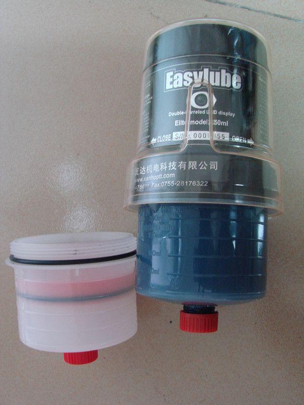 Easylube重复使用型自动加脂器|自动润滑器