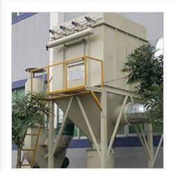 滤筒式脉冲除尘器/脉冲袋式中央除尘器