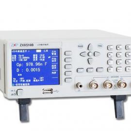 常州致新LCR数字电桥ZX8510B/ZX8510C