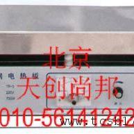 TP指针式不锈钢电热板型号