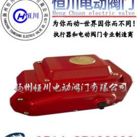 防爆精小型电动执行器