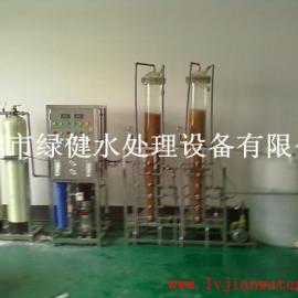 离子交换混床高纯水设备