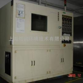换热器综合性能试验台