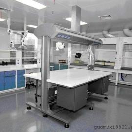 国际标准实验室系统工程建设实验室规划设计施工