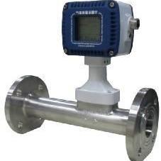 管道式工业热式气体质量流量计DN65压缩空气质量流量计