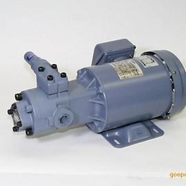 25P400-208EVB-081齿轮泵 冷却油泵 润滑泵