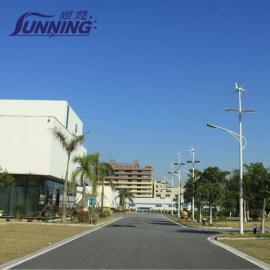 广州地区专用风光互补太阳能路灯100W