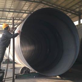 沧州大口径螺旋径钢管