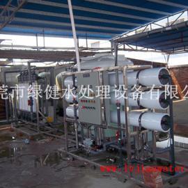 不锈钢反渗透RO膜制水设备