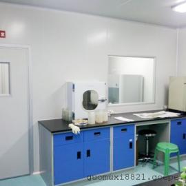 实验室装修设计环扬打造安全环保实验室系统工程