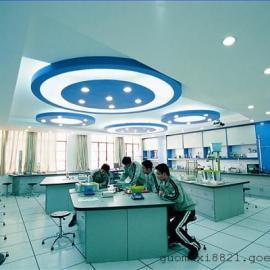 打造山东安全环保实验室系统工程,实验室洁净装修工程