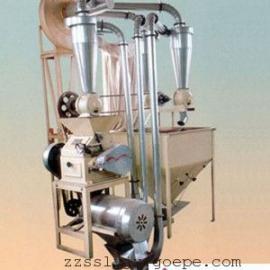 河南双狮小麦面粉加工机械