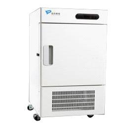 中科都菱零下40度(-40℃)50升立式医用超低温冰箱品牌