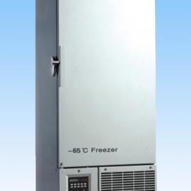 山东中科美菱立式低温冰箱
