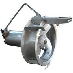 潜水回流泵(穿墙泵)