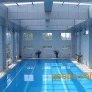 专业直销泳池除湿机除湿热泵 立式 卧式三集一体厂家直销