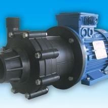 意大利ARMEK非金属磁力驱动离心泵HTM-10PP