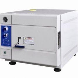 台式快速蒸汽灭菌器TM-XD35J