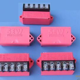 SEW刹车电机BG1.5整流块