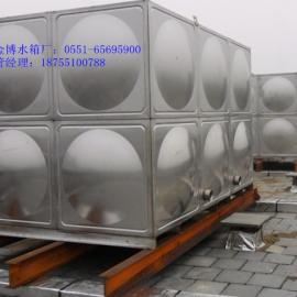 滁州不锈钢消防水箱,玻璃钢水箱,圆柱形水箱,膨胀水箱厂
