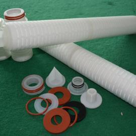 PTFE折叠过滤芯