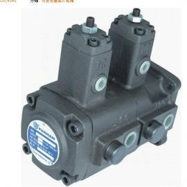 台湾福南双联泵VHID-F-3030-A2,福南油泵