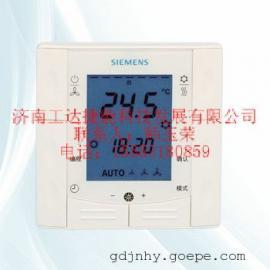 RDF340西门子带液晶嵌入式房间温控器