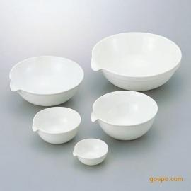 供应日本进口蒸发皿(圆底)