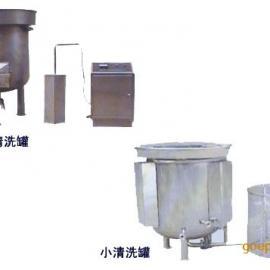 超声波清洗机(胶塞清洗)/荣汇超声/全部优质不锈钢制作